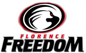 Florence Freedom Hits It Out of the Park