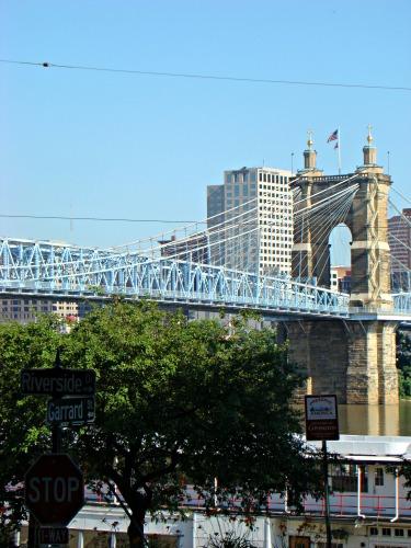 George Rogers Clark Roebling