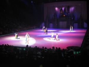 Great Night at Disney On Ice!