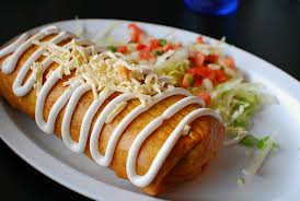 Family Friendly Restaurant Review:  El Rio Grande