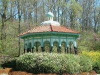 Eden Park Gazebo