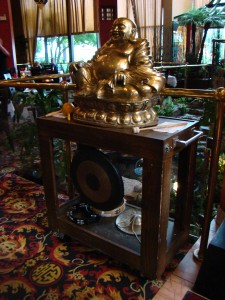 Restaurant Review: Oriental Wok
