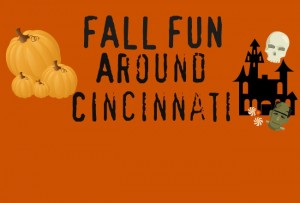 2011 Fall Events and Activities For Cincinnati Families