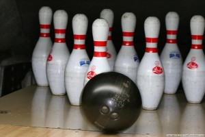 Get BOWLED over at Star Lanes on the Levee