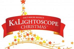 Holiday's Near By: Louisville's KaLightoscope Christmas
