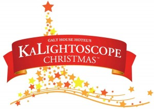 Holiday's Near By: Louisville's KaLightoscope Christmas