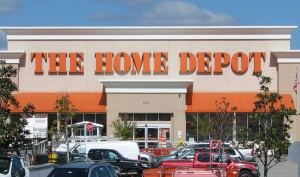 Free Kids Workshops at Home Depot
