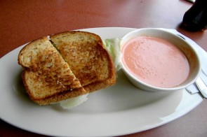 Tom+Chee takes comfort food to an all new level!