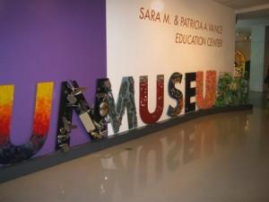 ContemporaryArtsMuseum Newport Sbday Jan. 2011 004