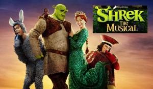 Shrek…the Musical!
