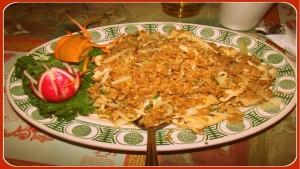 Dining Out: Szechuan Garden