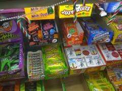 Covington's Candy Bar, MainStrasse Village