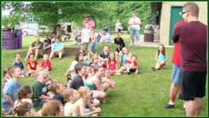 Summer Fun at the Kenton County Parks