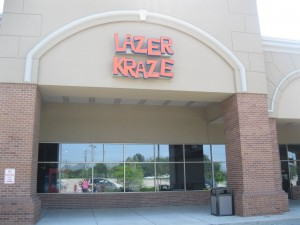 Action Packed Fun For Entire Family – Lazer Kraze