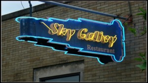 Sky Galley Restaurant