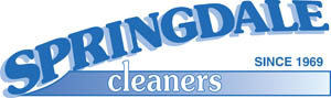 springdale cleaners
