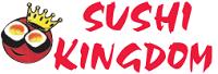 sushi kingdom logo