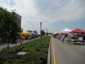 West Chester Art & Farmers' Market