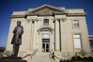 Community Arts Centers Spotlight: The Carnegie