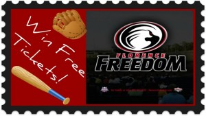 Florence Freedom Giveaway – CLOSED!