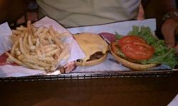 Cincinnati Burgers :: Brazenhead & Five Guys Burgers