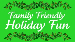 Family Friendly Holiday Activities Around Cincinnati