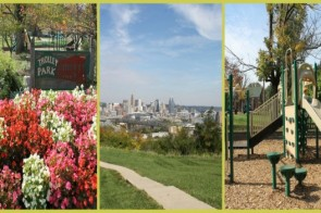 Out & About Town: Park Hills & Devou Park