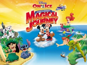Disney on Ice GIVEAWAY–CLOSED