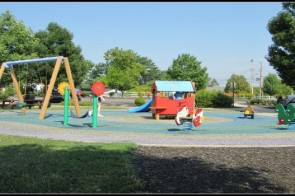Perfect Parks: Pride Park, Taylor Mill