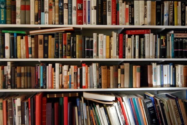 Cincinnati and Northern Kentucky Library Events: November