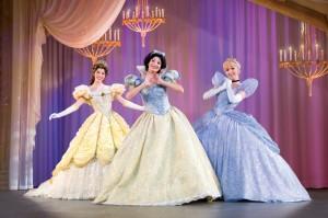 Disney Live! presents Three Classic Fairy Tales-a GIVEAWAY CLOSED!!