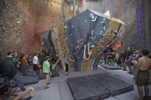 Let Your Kids Climb the Walls Safely at Rock Quest