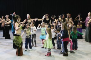 ArtsWave Presents Free Theatre, Dance, Music, and Museum Events for All