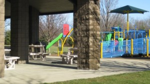 Perfect Parks: Francis RecreAcres Park in Symmes Township