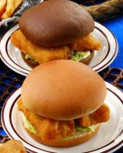 Celebrate national tartar sauce day on march 3 with frisch for Fish sandwich near me