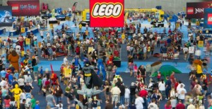 Did we mention LEGO KidsFest is coming to town?