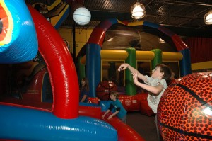 Jump & Jack's: There's a New Indoor Playground in Town