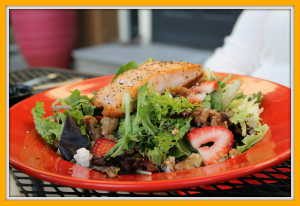 Blinkers Salad