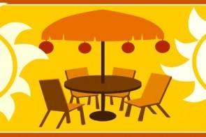 Outdoor Dining in Cincinnati and Northern Kentucky