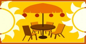 Outdoor Dining in Cincinnati and Northern Kentucky