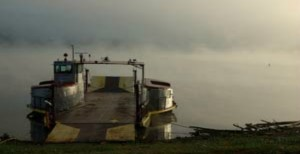 Anderson Ferry – A Trip Back in Time