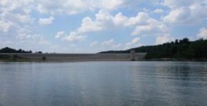 Rough River Dam State Park, Kentucky