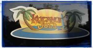 Kocanut Joe's Frozen Yogurt (Closed)