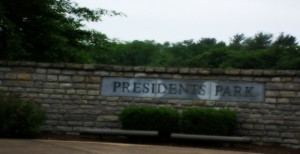 Perfect Parks: Presidents Park (Edgewood)