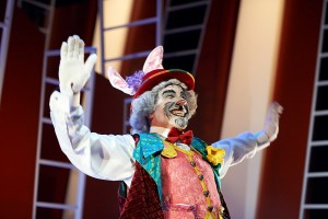 Alice in Wonderland at Ensemble Theatre