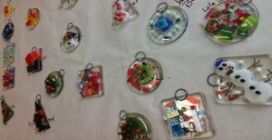 2012 Holiday Classes at Brazee Street School of Glass  (Closed)