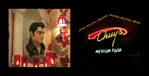 Chuy's Mexican Restaurant