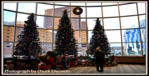 Holiday Happenings in Northern Kentucky {2012}