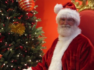 The Santa Claus Cincinnati