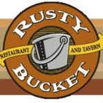 Rusty Bucket  logo